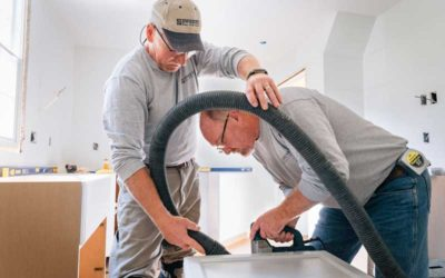 Tips for Choosing the Best Remodeling Contractor for You