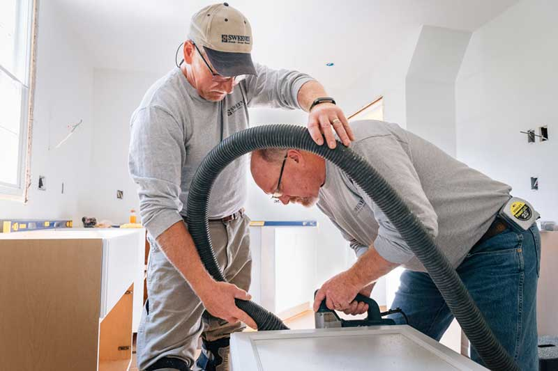 remodeling contractors in madison wi