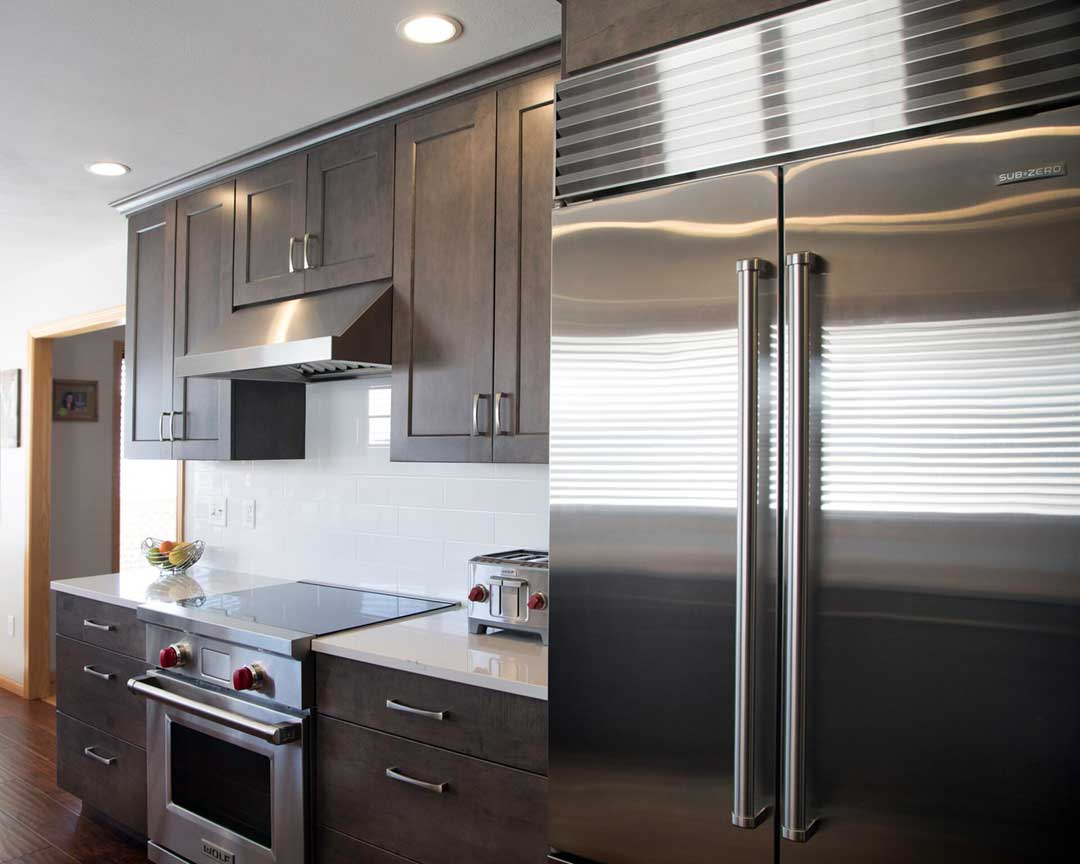 Fitchburg-WI-Transitional-Kitchen-Remodel-Refrigerator