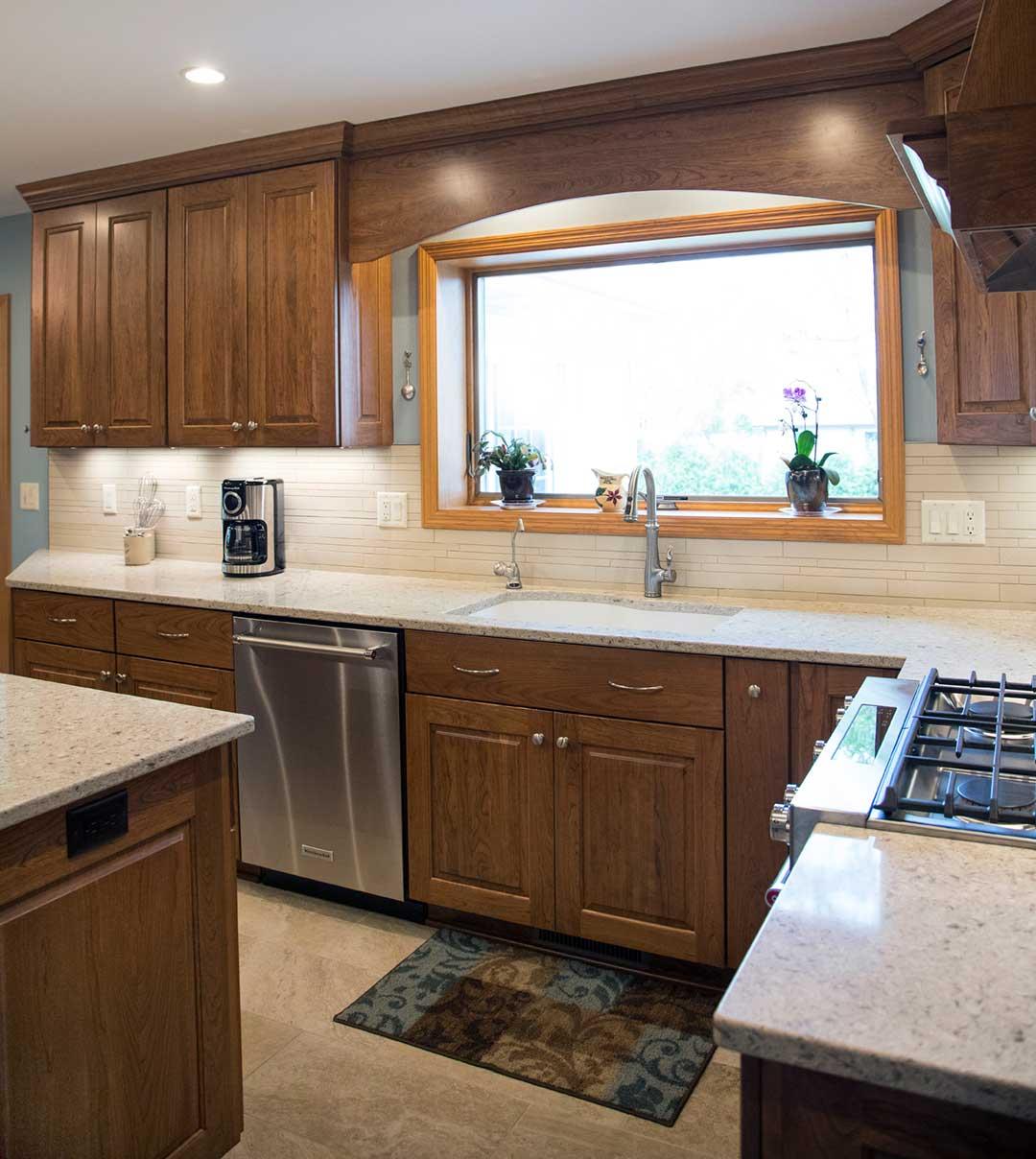 Fitchburg-WI-Transitional-Kitchen-Remodel-Sink