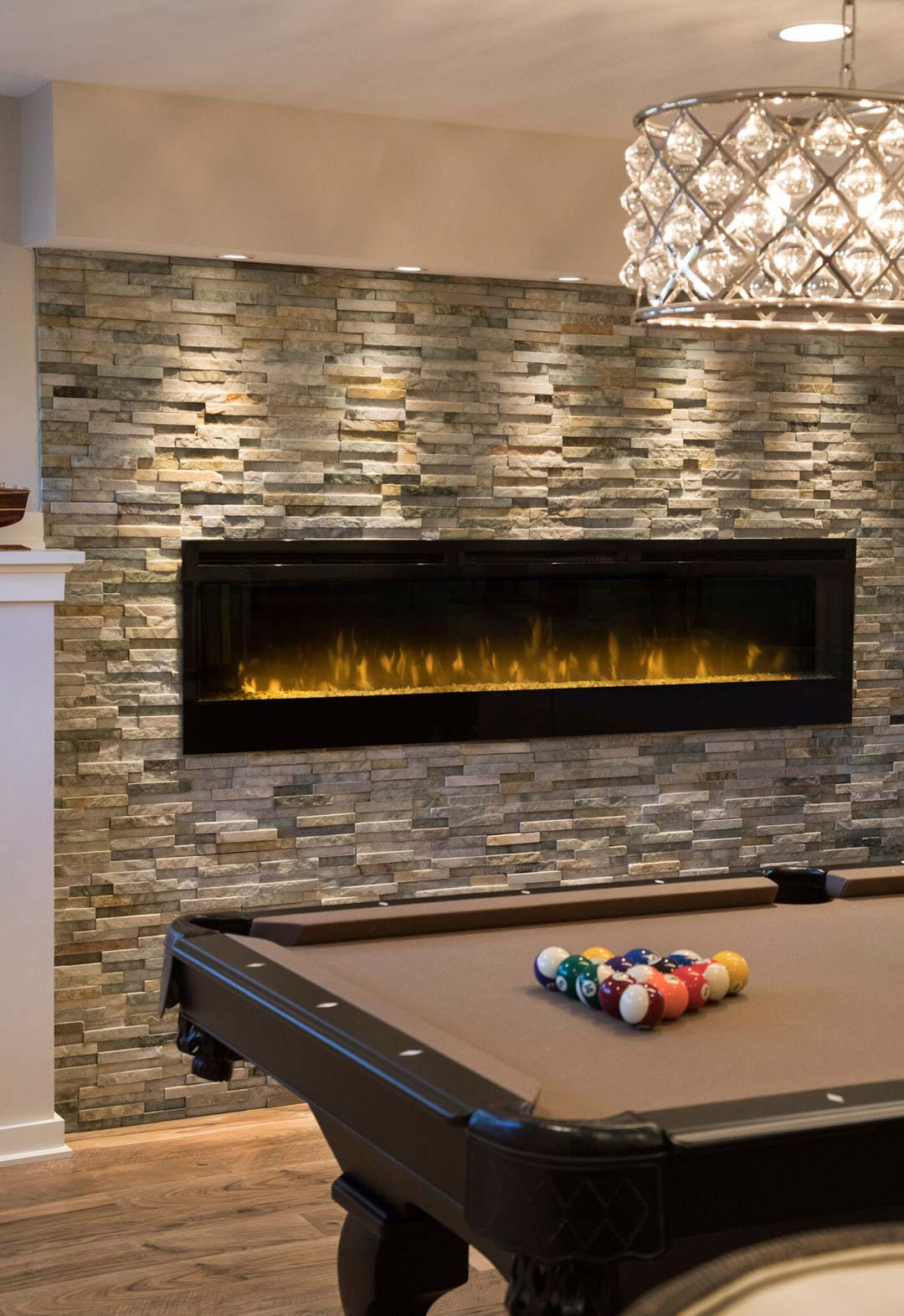 Madison-WI-Contemporary-Basement-Remodel-Fireplace