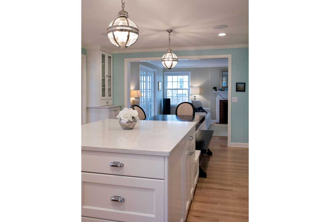 Madison-WI-Transitional-Kitchen-and-Mudroom-Addition-Island-Side-View