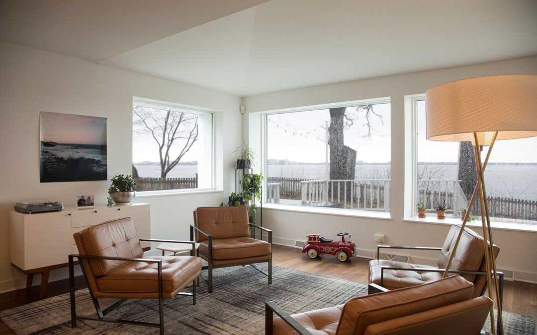 How the Coronavirus Pandemic Will Impact Home Design