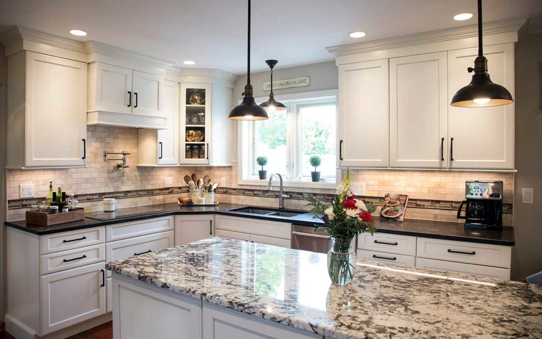 Designed for Entertaining: A Traditional Kitchen Remodel in Verona WI