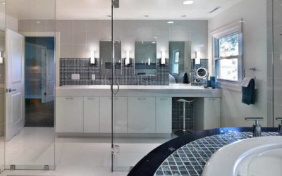 Ten Fundamentals of Bathroom Design