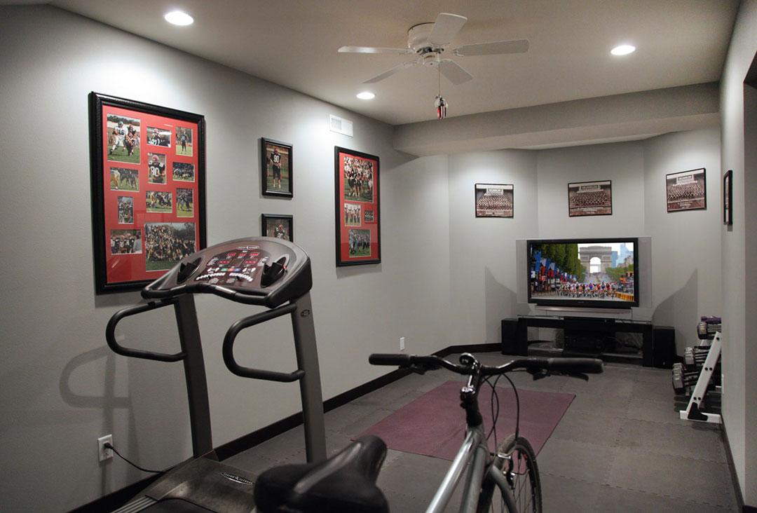 Madison-WI-Transitional-Basement-Remodel-Gym