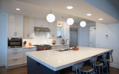 How to Choose the Best Lighting for Your Kitchen