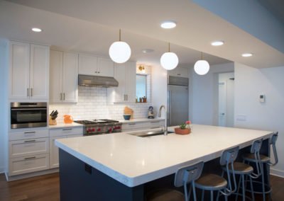 A Room with a View: Custom Kitchen Remodel in Lake Monona, Madison, WI
