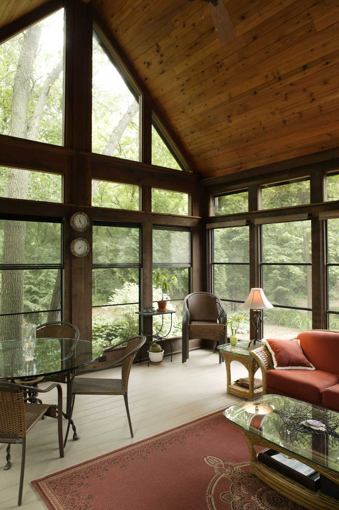 Fitchburg-WI-Traditional-Sunroom-Addition-Interior