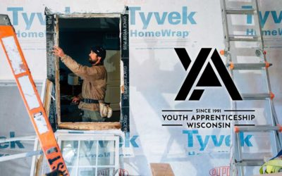 Sweeney Design Remodel Supports Skilled Trades with Youth Apprentice Program
