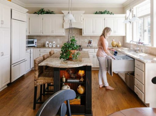 Ready for Sale: A Traditional Kitchen Remodel in Verona, WI