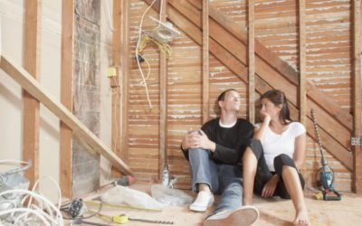 Avoid These Five Common Basement Renovation Mistakes