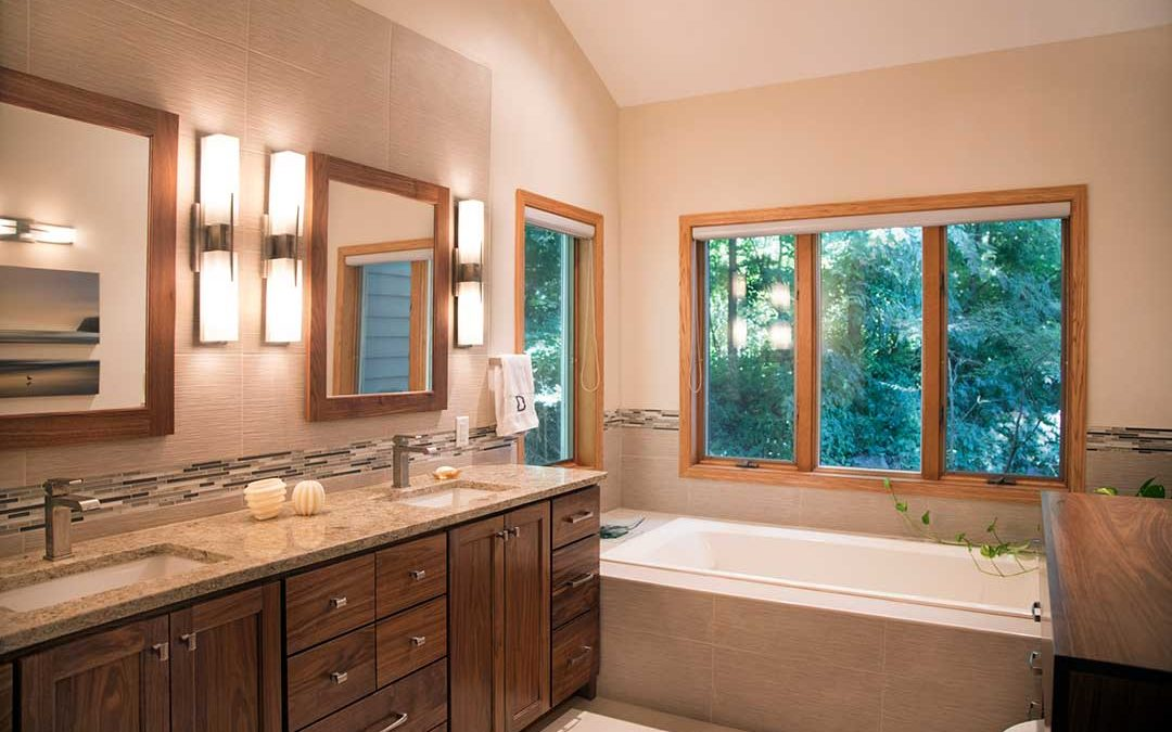 12 Design Best Practices to Follow When Remodeling Your Bathroom