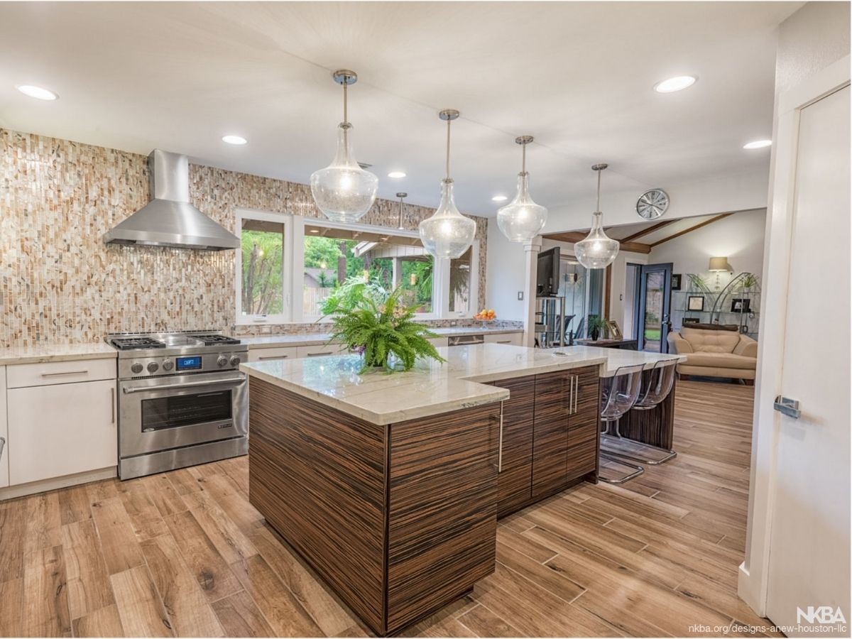 Age in Place Kitchen Design